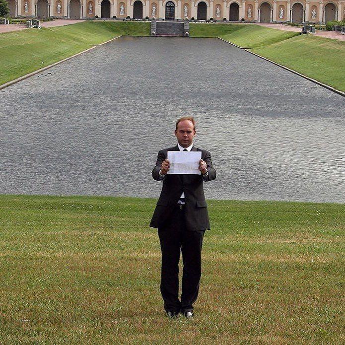 Anton Vaino Putin Dismisses Powerful Old Ally His Chief Of Staff Sergei Ivanov